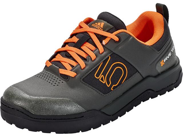 adidas Five Ten Impact Pro MTB Shoes Men legend earth/signal orange/core black